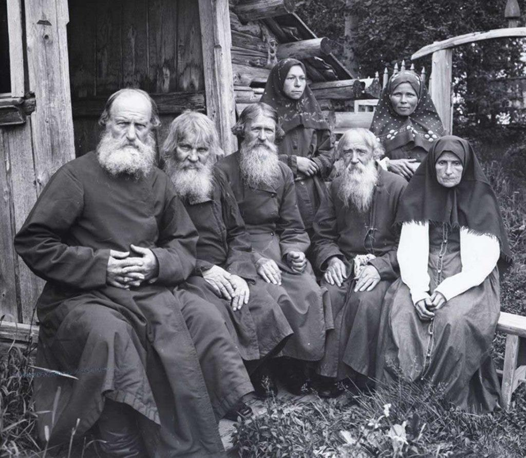 Кто такие старообрядцы?