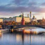 Почему в России менялись столицы?