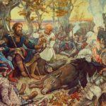 За что народ не любил князя Владимира?