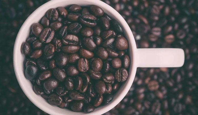 Кто открыл кофе
