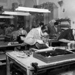 Самые первые фабрики в истории