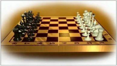 Кто изобрел шахматы