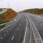 Где были проложены первые дороги?