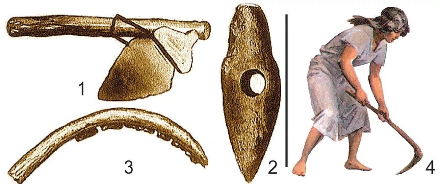 Изобретения каменного века