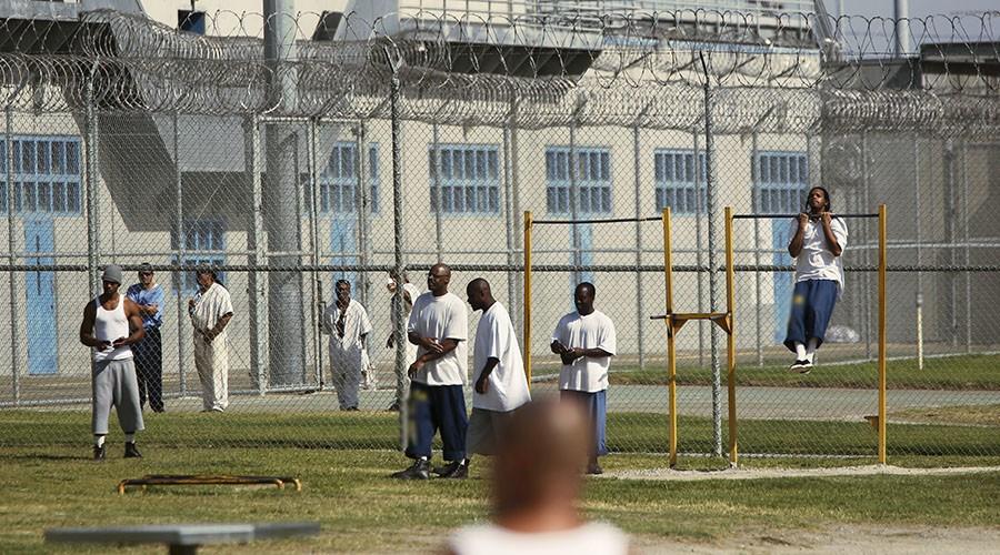 Тюрьмы округа Лейн