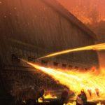 Существовал ли греческий огонь на самом деле?