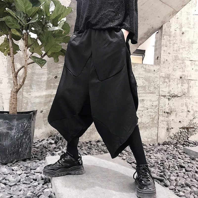 Когда мужчины заменили юбки на штаны