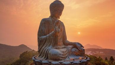 Как стать Буддой