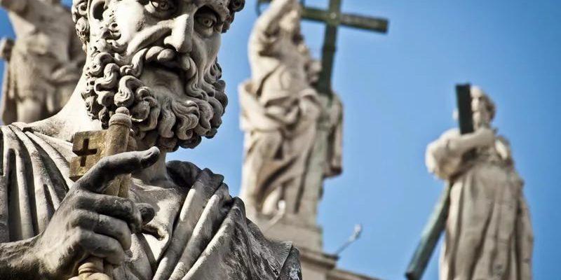 Зачем римляне присвоили греческую религию?