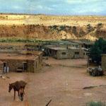 Как индейцев заселили в резервации?