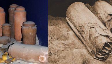 Свитки Мертвого моря
