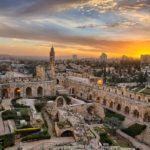 Где жили евреи до Израиля?