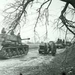 1-ый Донской полк против Советских танков