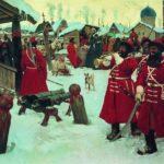 Самые крупные траты казны в истории России