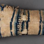 Когда было изобретено вязание?