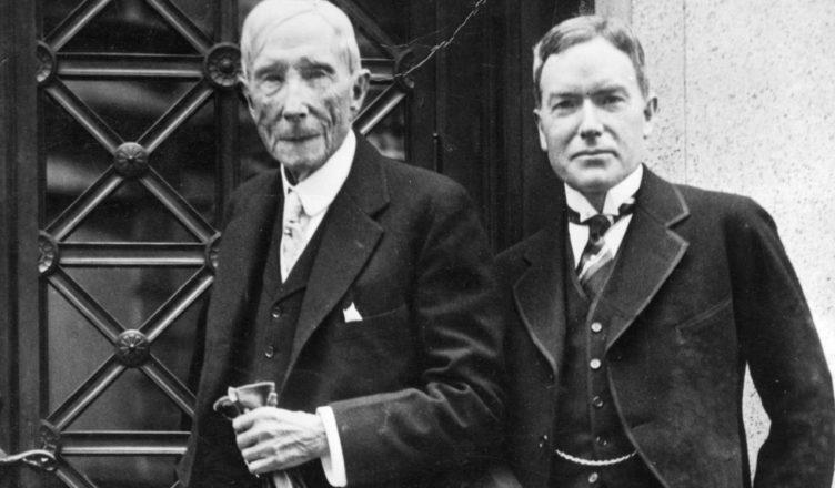 Богатейшие люди в истории
