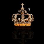 Почему королевский род считался священным?