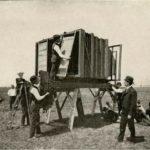 Как создавали первую фотографию
