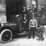 История милиции и полиции в нашей стране
