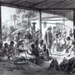 Бразилия - самое крупное рабовладельческое государство в прошлом