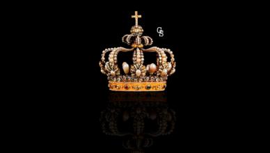 королевский род