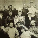 Жизнь казака-эмигранта в Китае