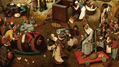 Была ли Средневековая Европа немытой?