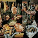 Что считали деликатесами в разные эпохи