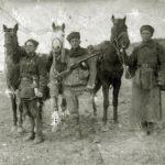 """Как выглядела """"немецкая"""" казачья комендатура во время войны"""