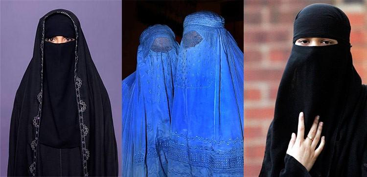 Почему мусульманки должны прятать свое тело и голову?