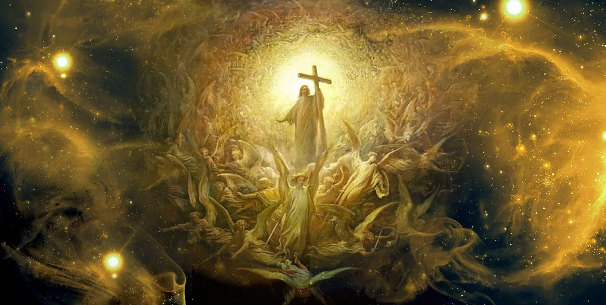 Всемирная Церковь Творца