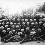 белая армия или белое рабство