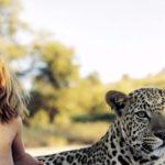 Дети, воспитанные животными