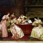 Самые странные развлечения европейских аристократов в истории