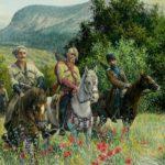 Как были связаны казаки, государство и церковь?