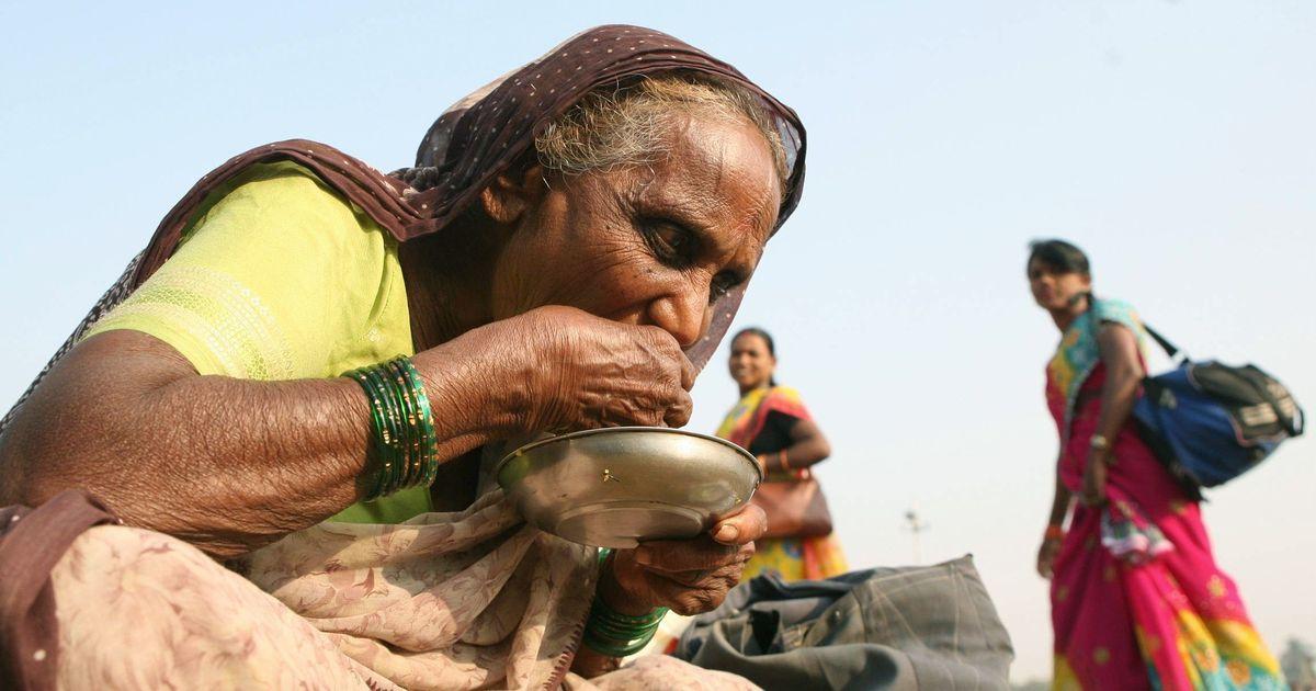 Касты в древней и современной Индии