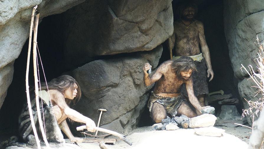 Почему люди так долго жили в пещерах