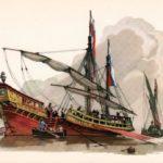 Что такое галеры Петра Великого