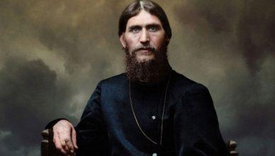 Влияние Распутина на историю России