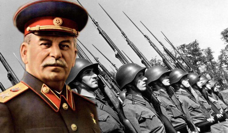 Чем Сталин лучше Гитлера?