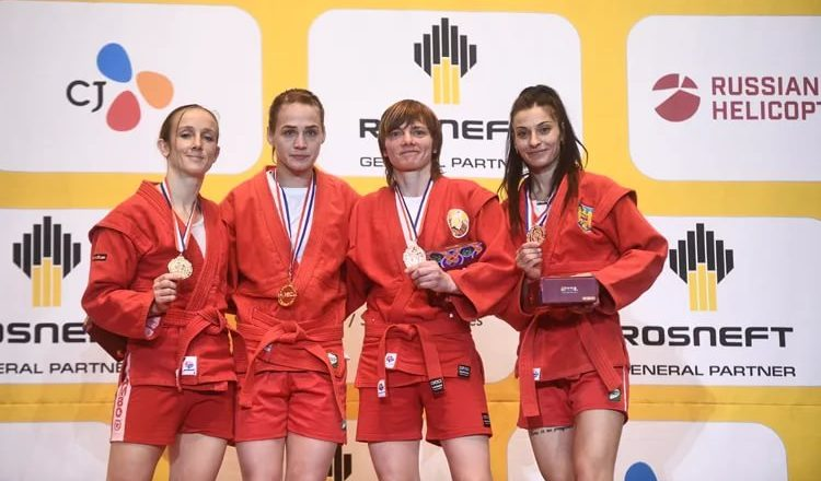 Самые юные чемпионы взрослых соревнований