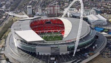 Знаменитые стадионы