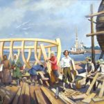 корабельные мастера