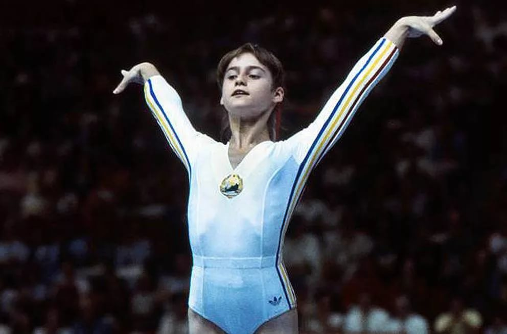 Самые красивые спортсменки в истории