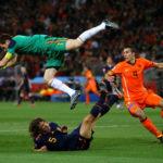 Самые невероятные матчи в истории чемпионатов мира по футболу