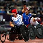 Самые известные паралимпийцы