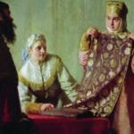 Могли ли купцы на Руси стать богаче царя?