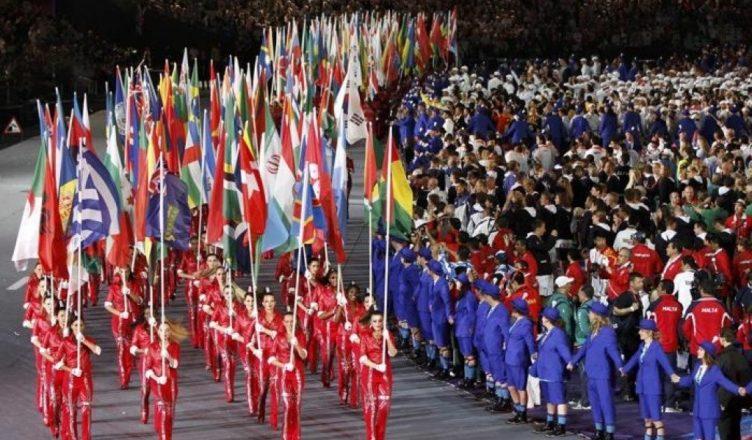 В каких странах были худшие условия для олимпиад