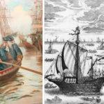 Почему флот Петра I вырос, а количество моряков - нет?