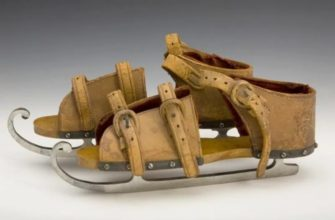 Чьим изобретением являются коньки